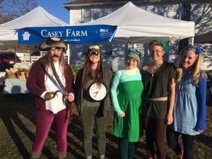 10.31.15 Casey Farm - Peter Pan