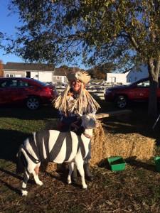Reynolds Barn Goats